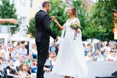 Hochzeitsmesse XY